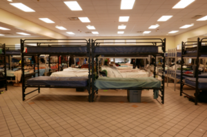 Emergency Shelter - Montgomery County Coalition for the Homeless