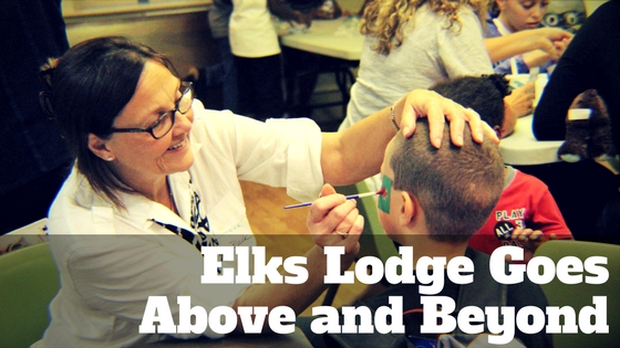 Elks Lodge - Montgomery County Coalition for the Homeless